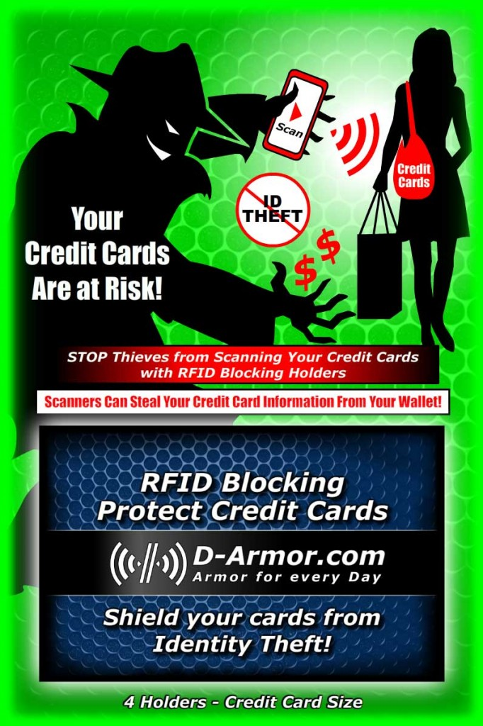 Electronic Pick-pocketing info-graphic